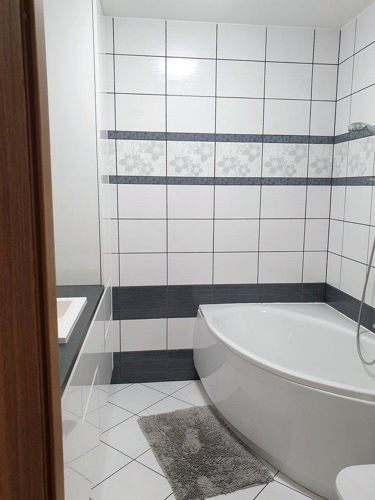 Mieszkanie dwupokojowe na sprzedaż Borkowo  47m2 Foto 8