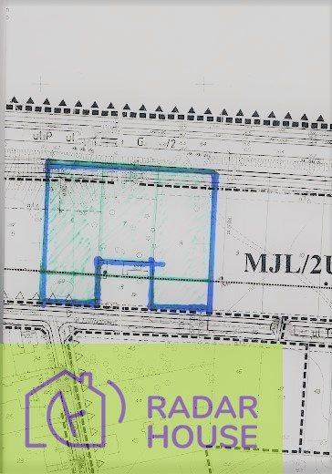 Działka leśna z prawem budowy na sprzedaż Warszawa, Wawer  2000m2 Foto 1