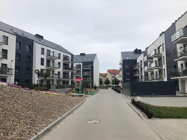 Mieszkanie trzypokojowe na wynajem Poznań, Jeżyce, Strzeszyn, Tadeusza  Mikke  60m2 Foto 1