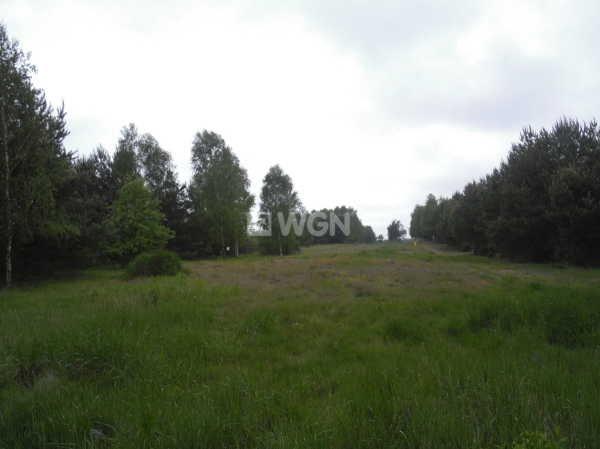 Działka budowlana na sprzedaż Częstochowa, Grabówka, Żabiniec, Św. Kaspra del Bufalo  1199m2 Foto 4