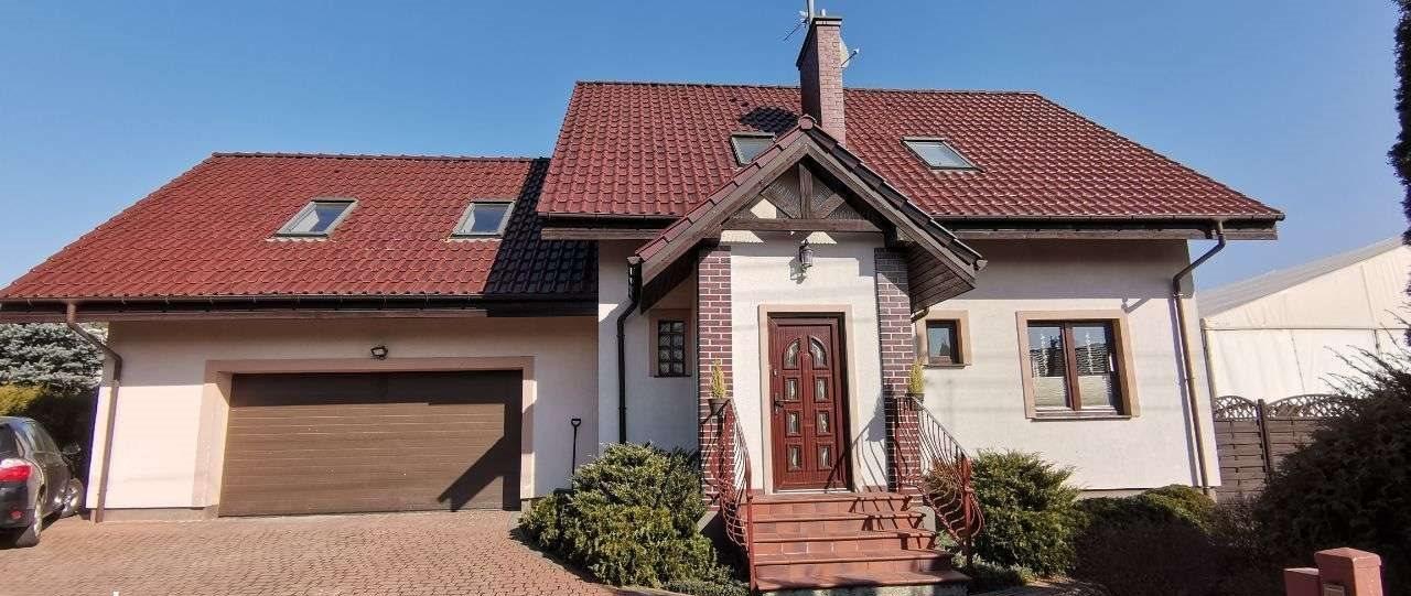 Dom na sprzedaż Wiry, ul. Komornicka  205m2 Foto 2