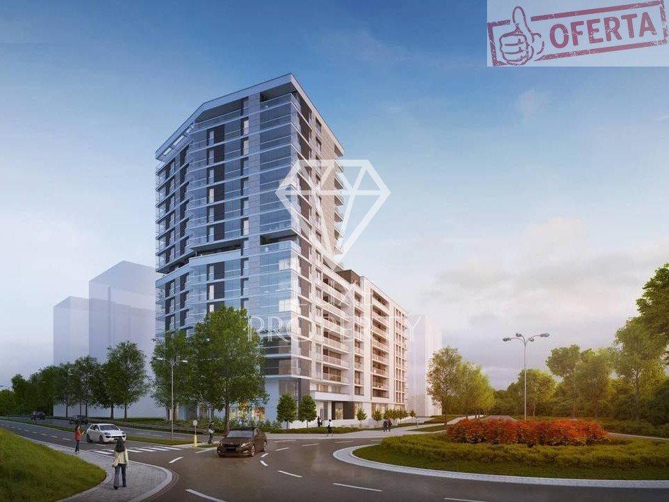 Mieszkanie czteropokojowe  na sprzedaż Warszawa, Wola, Kłopot  101m2 Foto 1