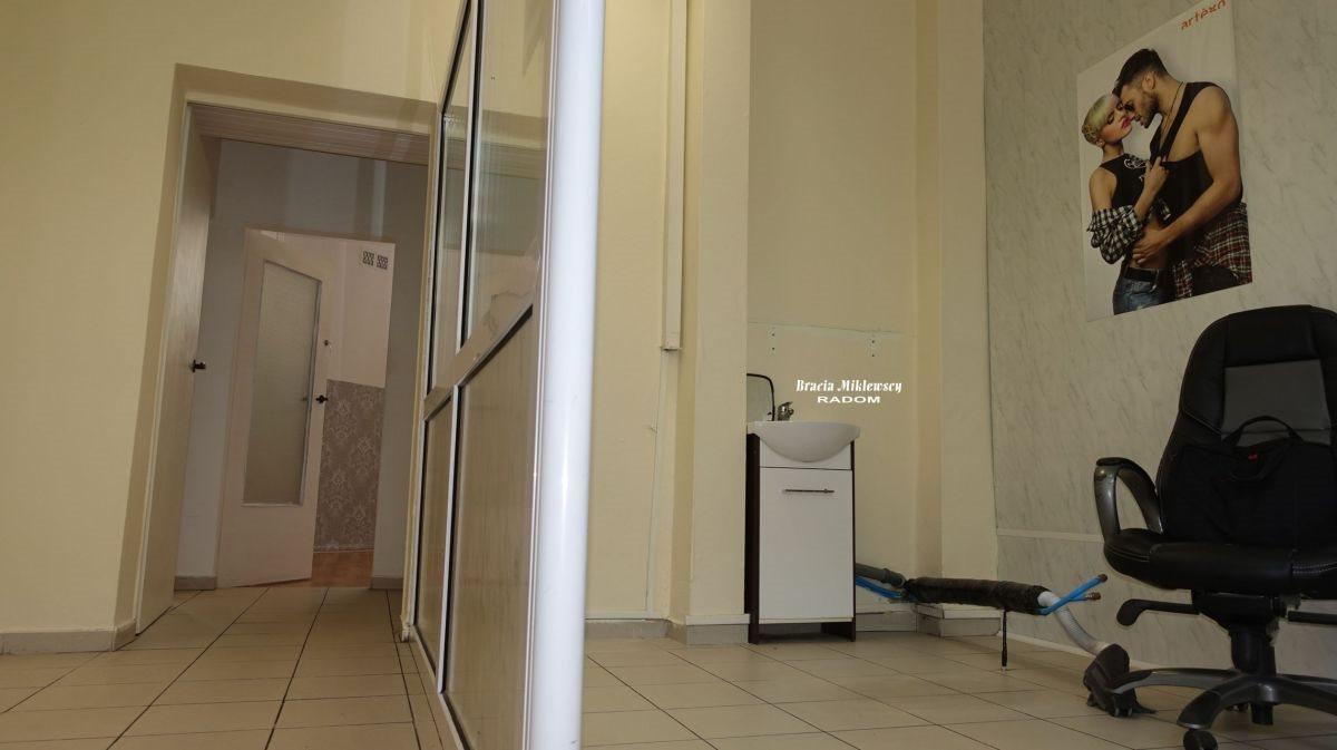 Lokal użytkowy na wynajem Radom, Centrum, Wyszyńskiego  63m2 Foto 8