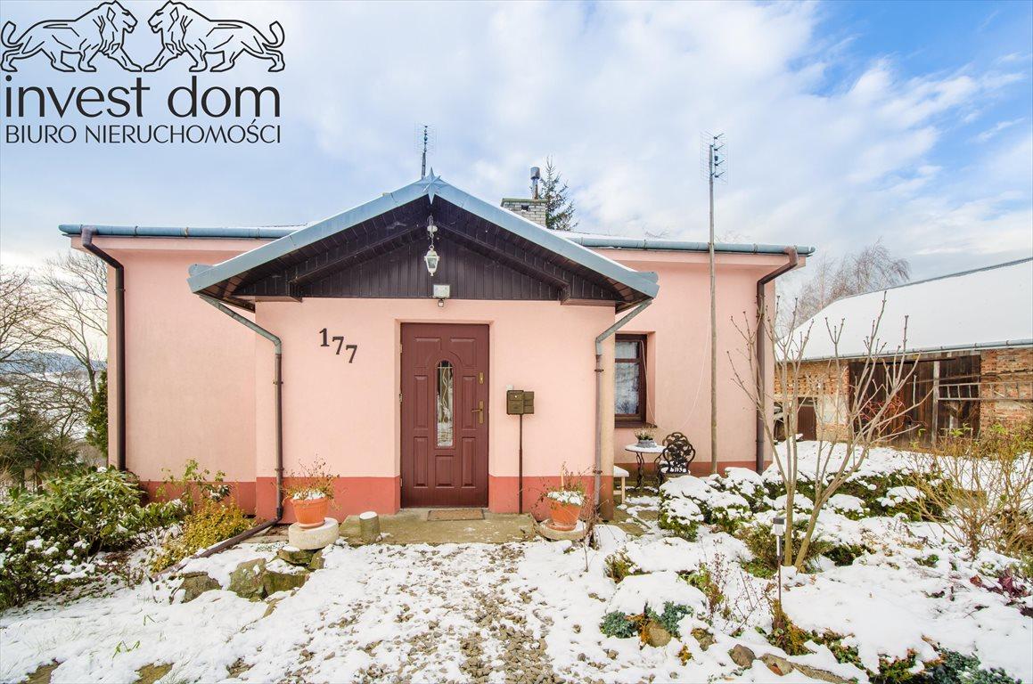 Dom na sprzedaż Bystra  150m2 Foto 2