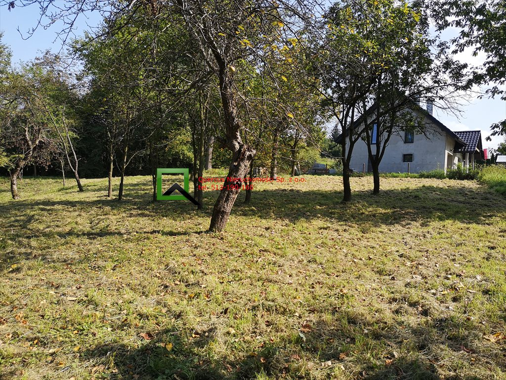 Działka budowlana na sprzedaż Buków  2086m2 Foto 2