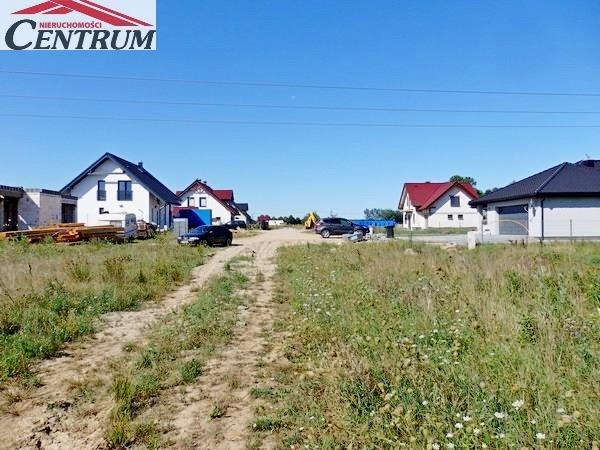 Działka budowlana na sprzedaż Trzebiele, Trzebiele, Trzebiele  963m2 Foto 1