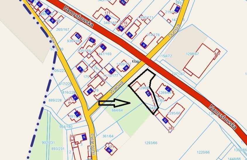 Lokal użytkowy na sprzedaż Opole, Borki, Namysłowska  410m2 Foto 9