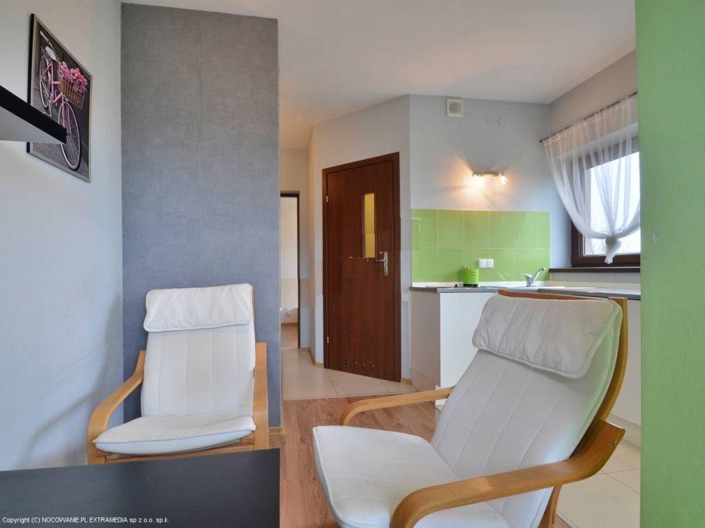 Mieszkanie dwupokojowe na wynajem Kraków, Podgórze, Płaszów, Stoigniewa  30m2 Foto 1