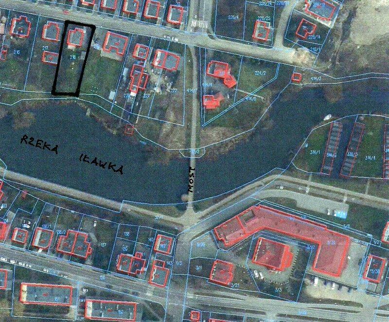 Dom na sprzedaż Iława, Centrum, Barlickiego 16  165m2 Foto 13