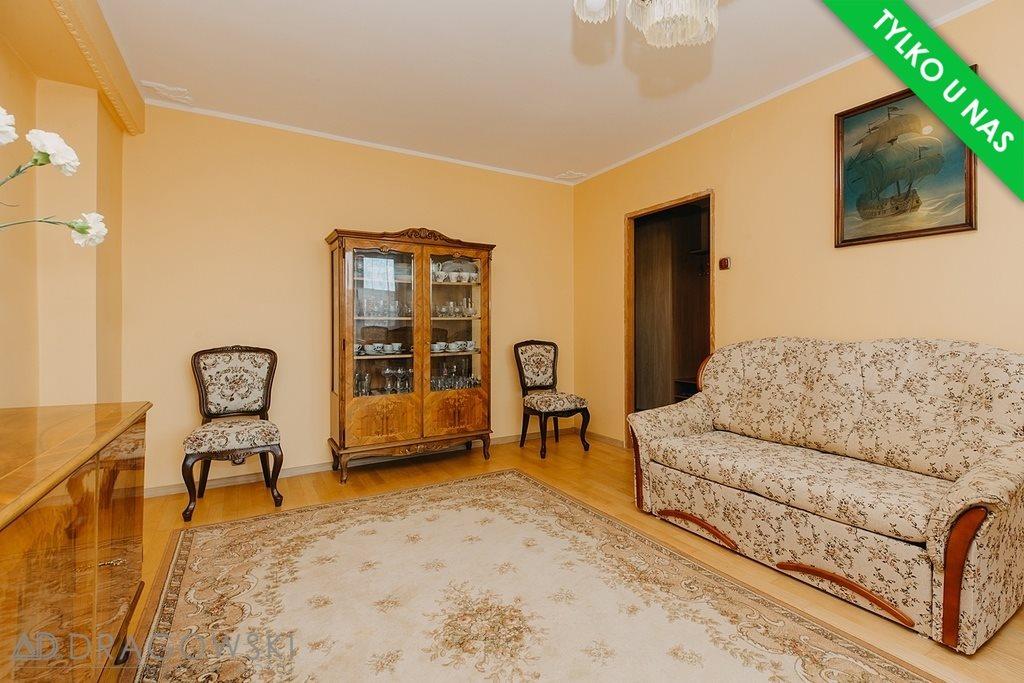 Mieszkanie trzypokojowe na sprzedaż Warszawa, Praga-Południe, Gocławek, Grzegorza Przemyka  58m2 Foto 2