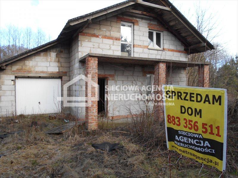 Dom na sprzedaż Sasino  120m2 Foto 1