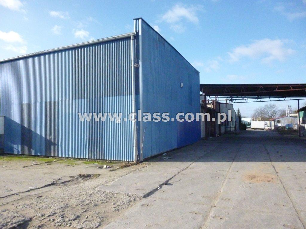 Lokal użytkowy na sprzedaż Bydgoszcz, Zimne Wody  1500m2 Foto 3