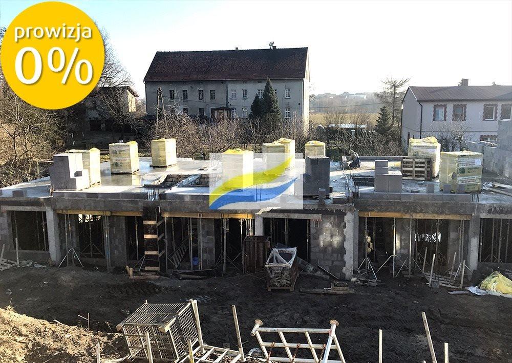 Mieszkanie trzypokojowe na sprzedaż Pyskowice, Adama Mickiewicza  73m2 Foto 4