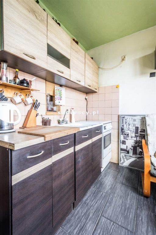 Mieszkanie dwupokojowe na sprzedaż Kraków, Podgórze Duchackie, Wola Duchacka, Włoska  48m2 Foto 9