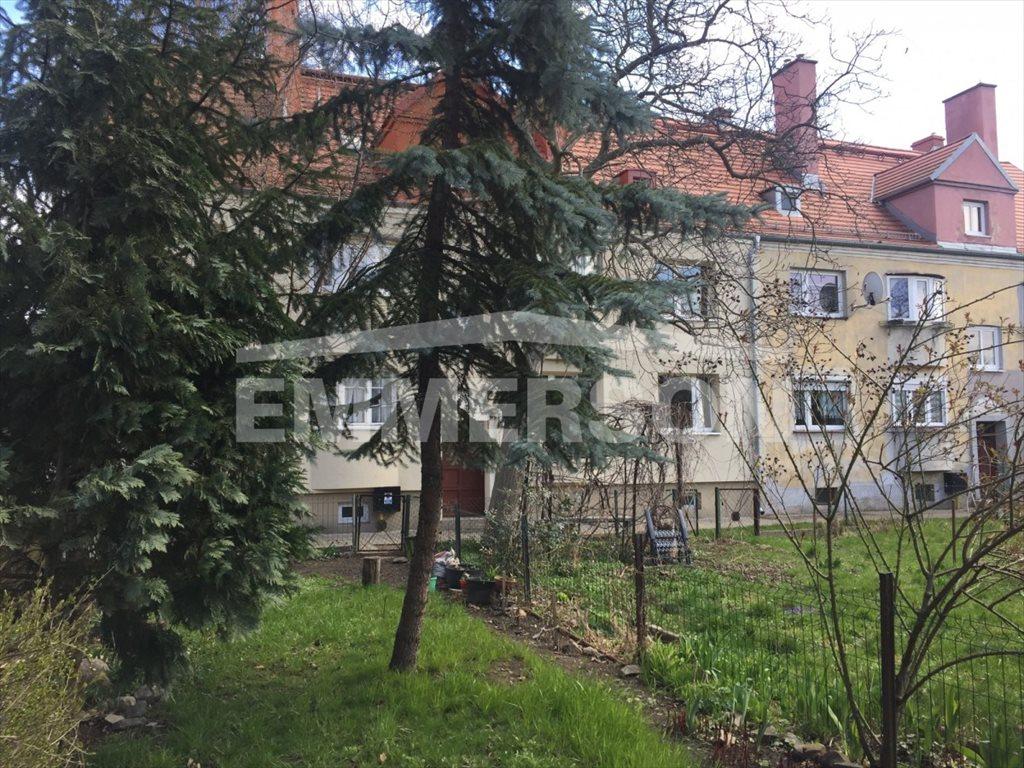 Mieszkanie dwupokojowe na sprzedaż Wrocław, Sępolno, Bartosza Głowackiego  55m2 Foto 1