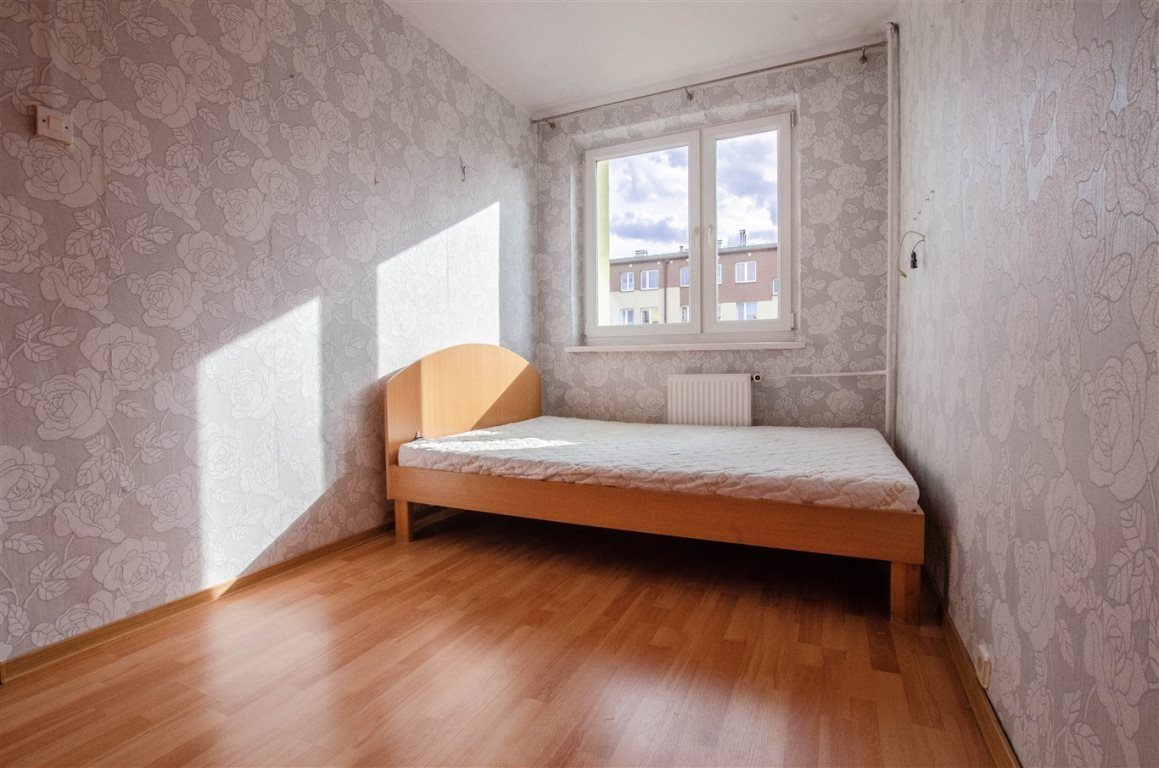Mieszkanie czteropokojowe  na sprzedaż Bielsko-Biała, Wojska Polskiego  57m2 Foto 10