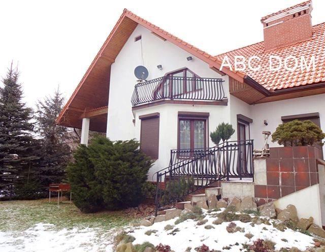 Dom na sprzedaż Bibice, Bibice  300m2 Foto 1