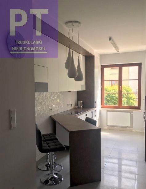 Mieszkanie czteropokojowe  na wynajem Warszawa, Mokotów, Dolny Mokotów, Pod Skocznią  133m2 Foto 5