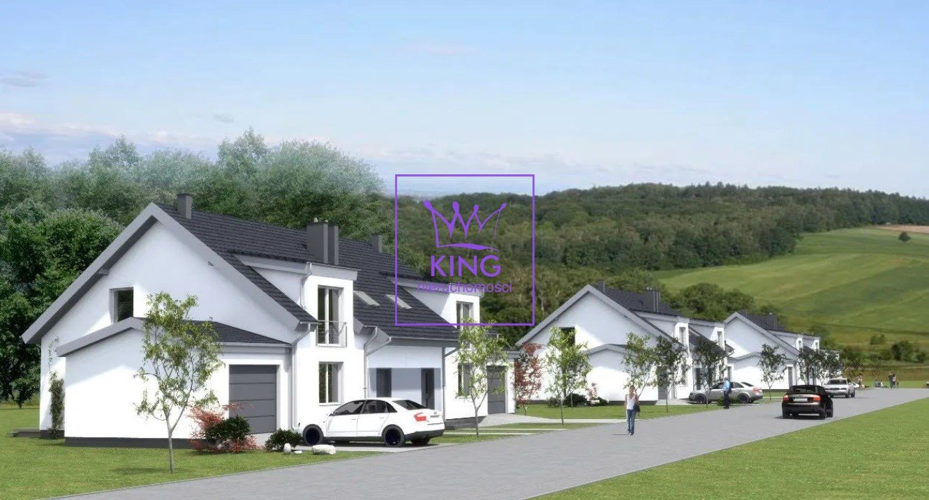 Dom na sprzedaż Grzędzice  137m2 Foto 3
