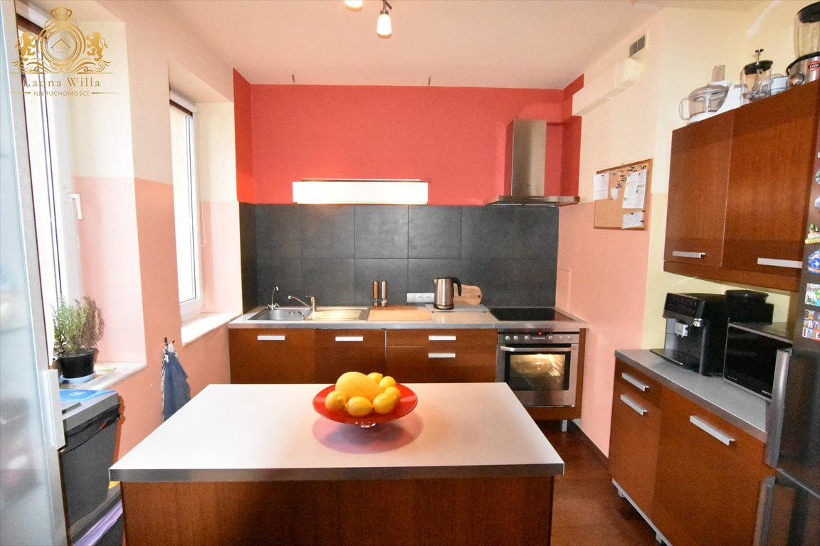 Mieszkanie czteropokojowe  na sprzedaż Warszawa, Ursynów, Kabaty, Lisi Jar  111m2 Foto 7