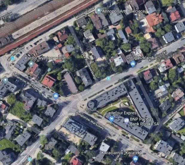Mieszkanie dwupokojowe na sprzedaż Warszawa, Ursus, Henryka Rodakowskiego  29m2 Foto 6