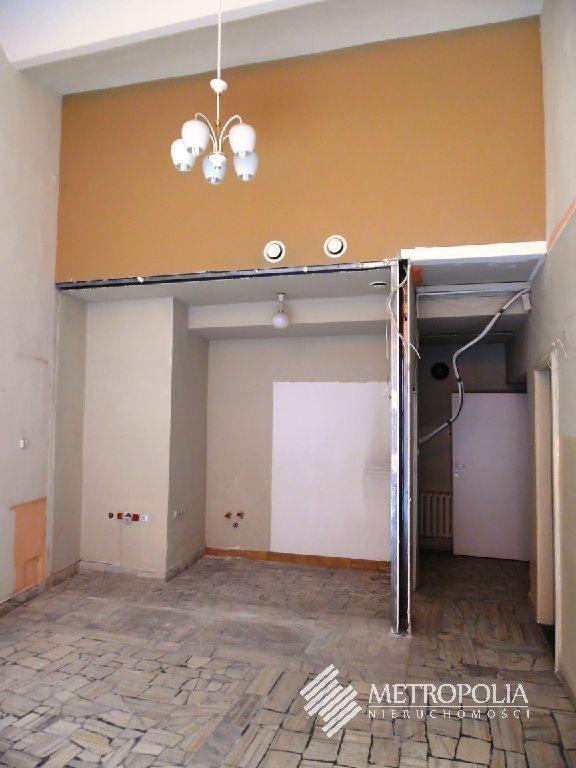 Lokal użytkowy na wynajem Chrzanów, Centrum  160m2 Foto 3
