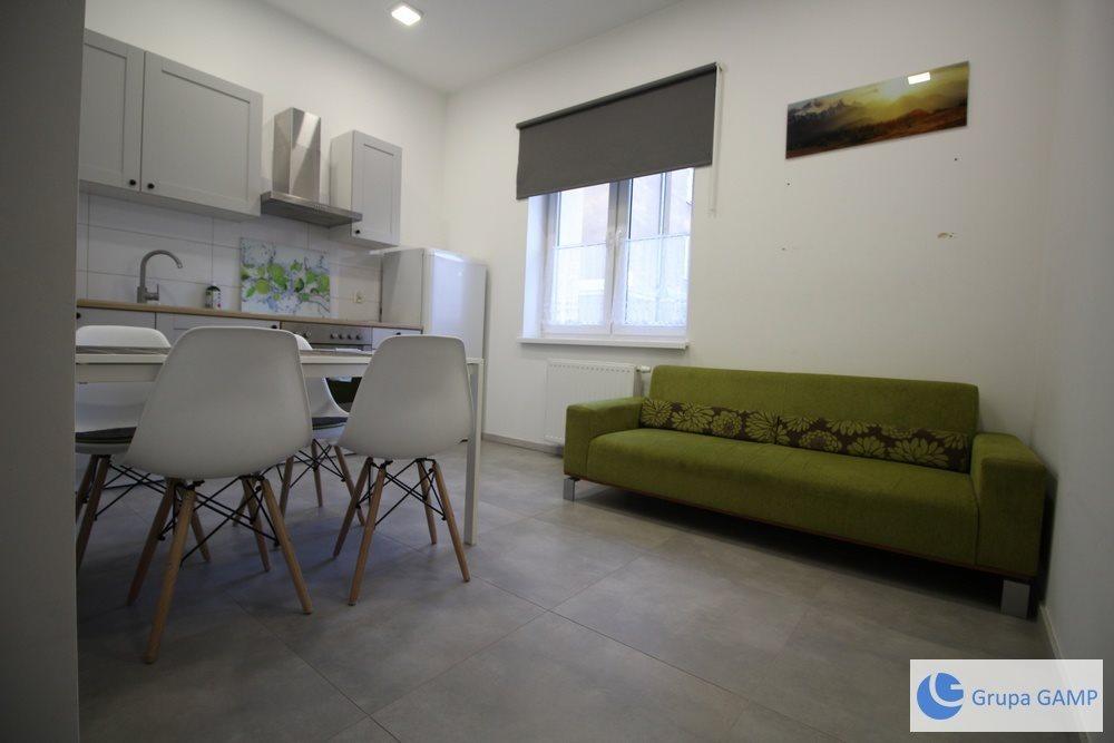Mieszkanie trzypokojowe na wynajem Kraków, Nowa Huta, os. Stalowe  50m2 Foto 1