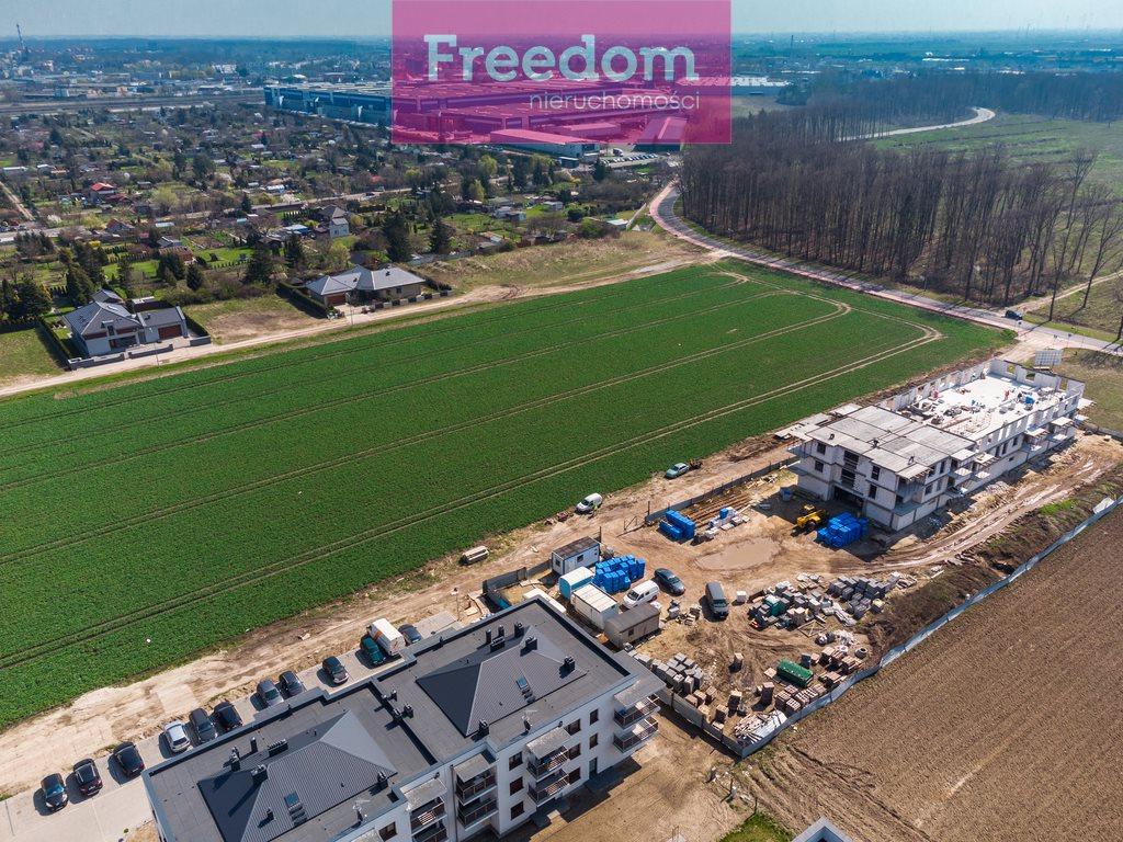 Działka budowlana na sprzedaż Września, Ignacego Paderewskiego  914m2 Foto 9