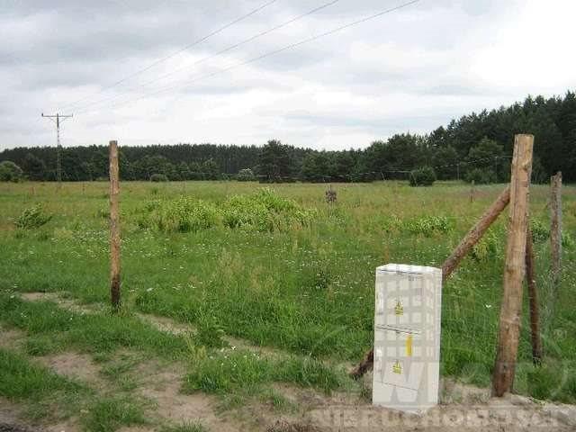 Działka budowlana na sprzedaż Szczecin, Sławociesze  1818m2 Foto 1