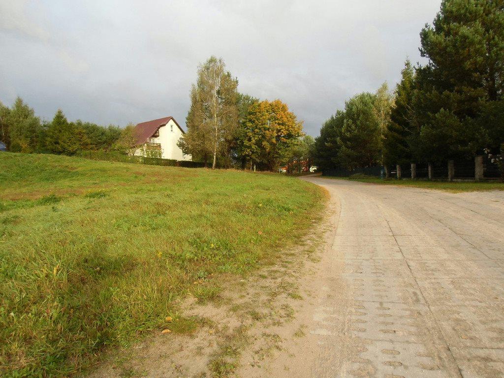 Działka budowlana na sprzedaż Koleczkowo  1191m2 Foto 6