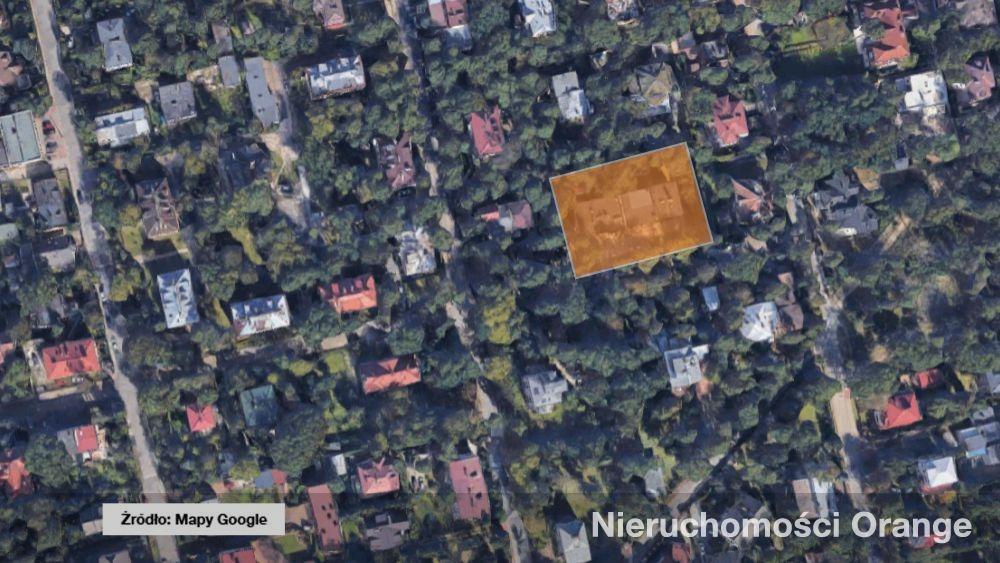 Lokal użytkowy na sprzedaż Warszawa  883m2 Foto 2