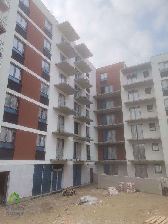Mieszkanie dwupokojowe na sprzedaż Warszawa, Włochy, Jutrzenki  38m2 Foto 12