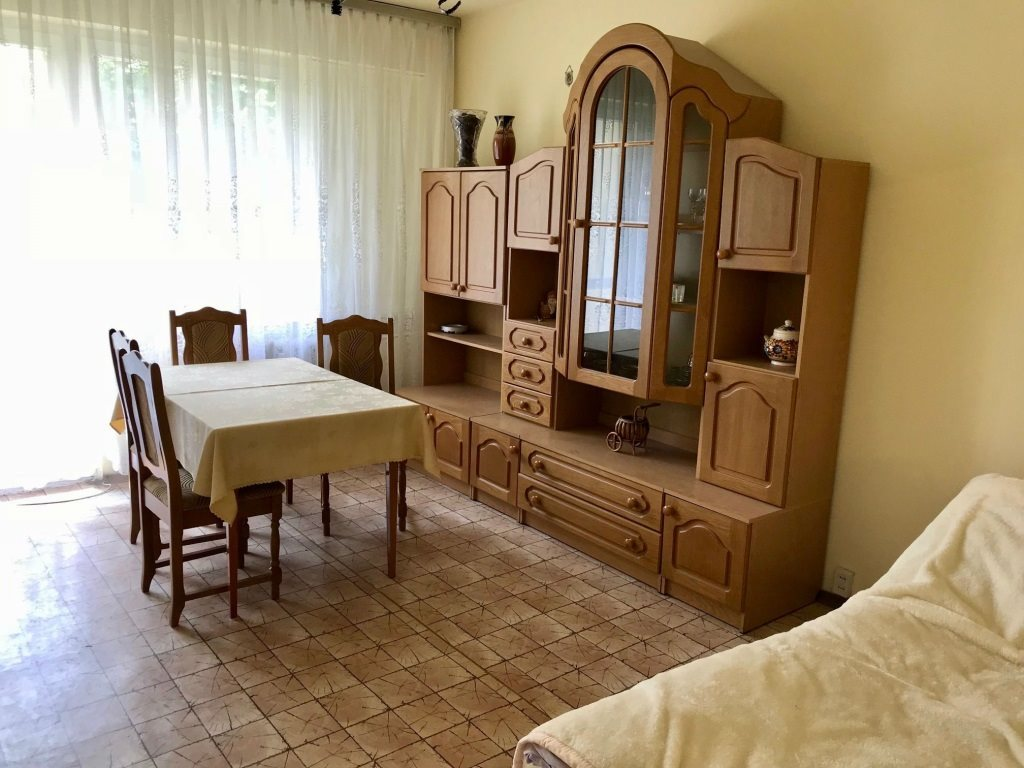 Mieszkanie trzypokojowe na wynajem Sieradz, -  58m2 Foto 1