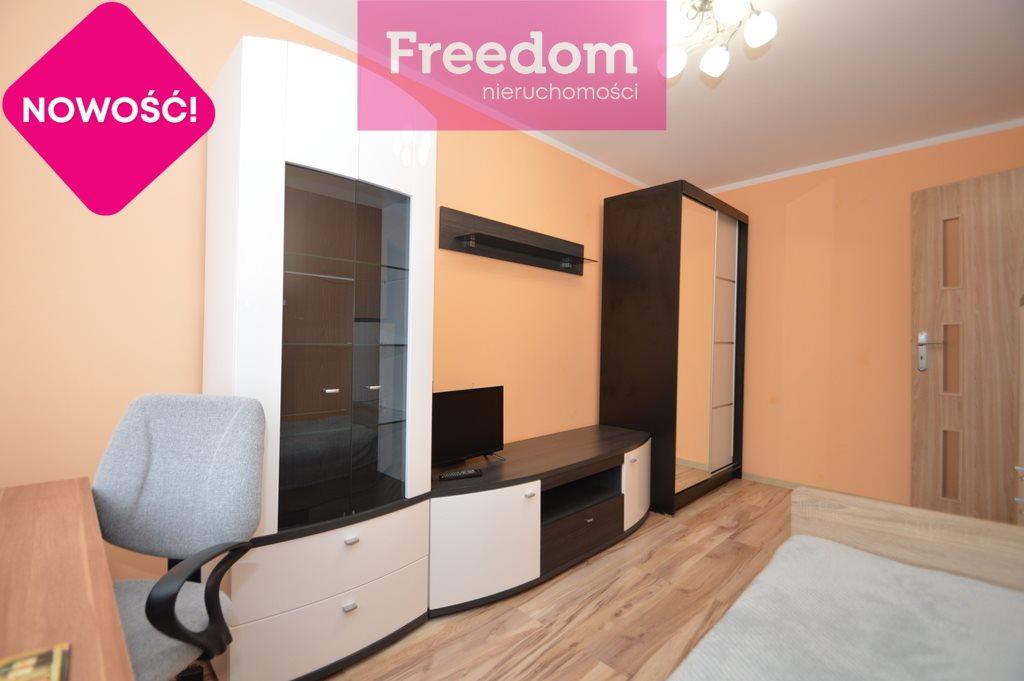 Mieszkanie trzypokojowe na wynajem Olsztyn, Jaroty, Jana Boenigka  60m2 Foto 4