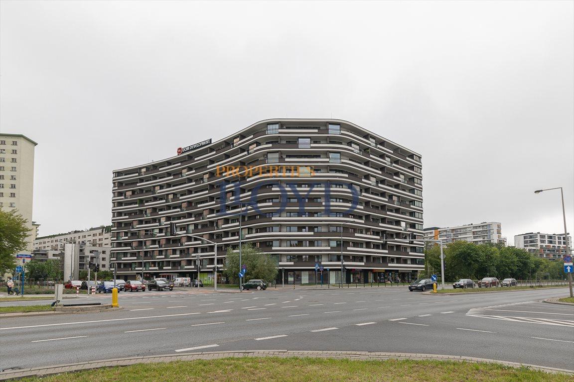 Mieszkanie dwupokojowe na sprzedaż Warszawa, Mokotów, Bukowińska  48m2 Foto 11