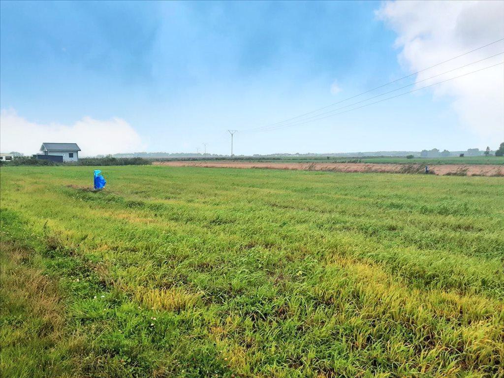 Działka rolna na sprzedaż Mielenko, Mielno  3020m2 Foto 1