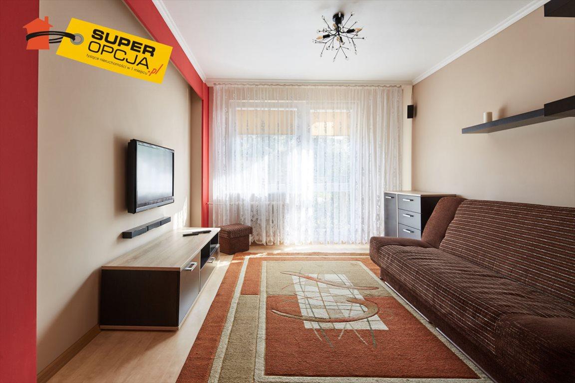 Mieszkanie dwupokojowe na wynajem Kraków, Podgórze, Macedońska  48m2 Foto 1