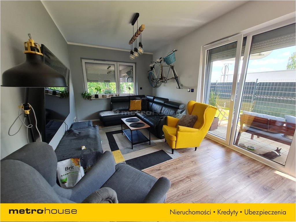 Mieszkanie czteropokojowe  na sprzedaż Katowice, Muchowiec, Francuska  71m2 Foto 2