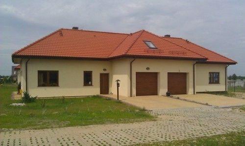 Dom na sprzedaż Przyjaźń, Przyjazna  180m2 Foto 1
