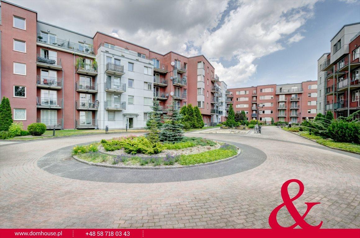 Mieszkanie dwupokojowe na wynajem Gdańsk, Śródmieście, Lastadia  51m2 Foto 11
