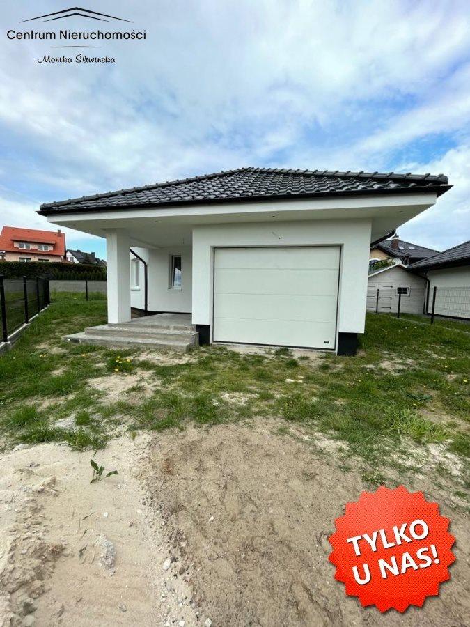 Dom na sprzedaż Chojnice  106m2 Foto 11