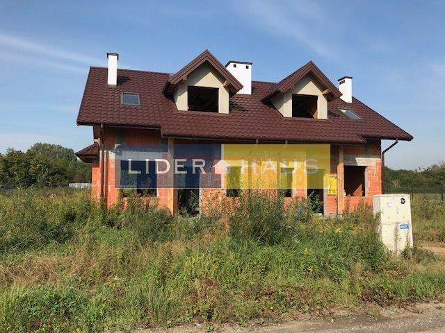 Dom na sprzedaż Łomianki  194m2 Foto 1