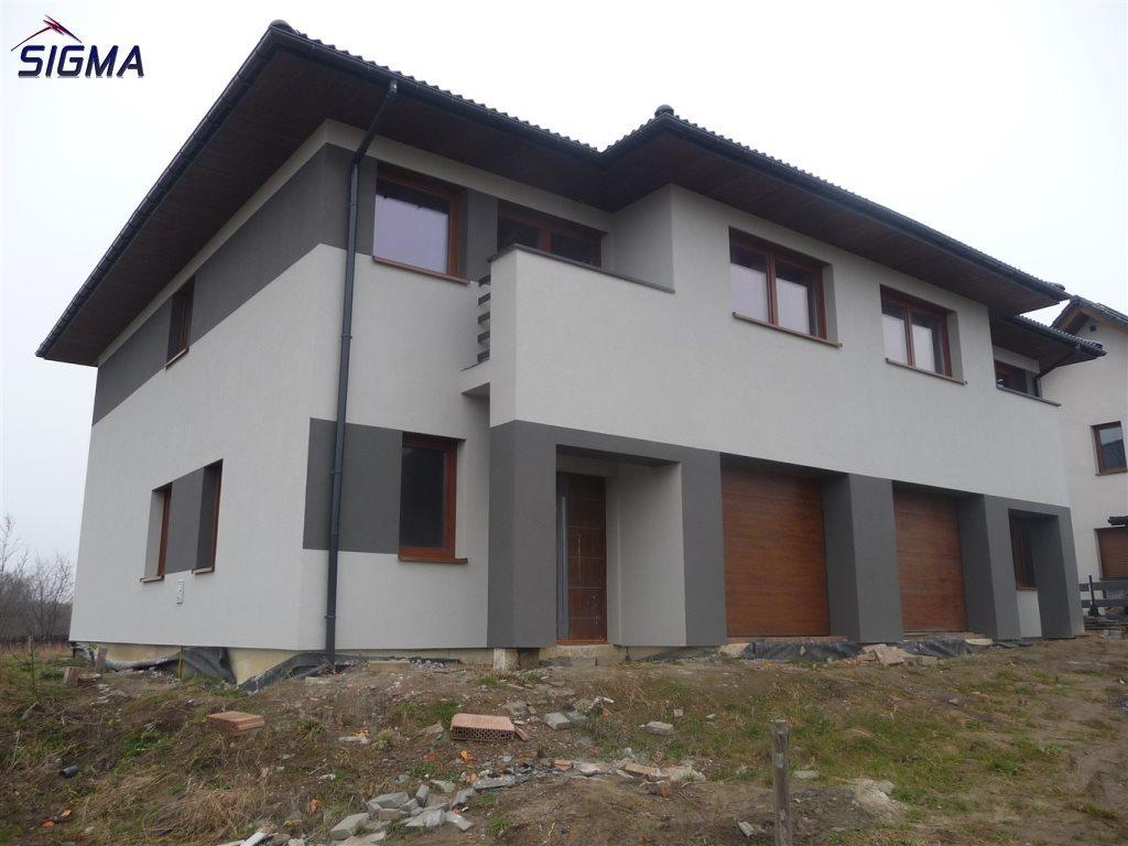 Dom na sprzedaż Orzech  143m2 Foto 1