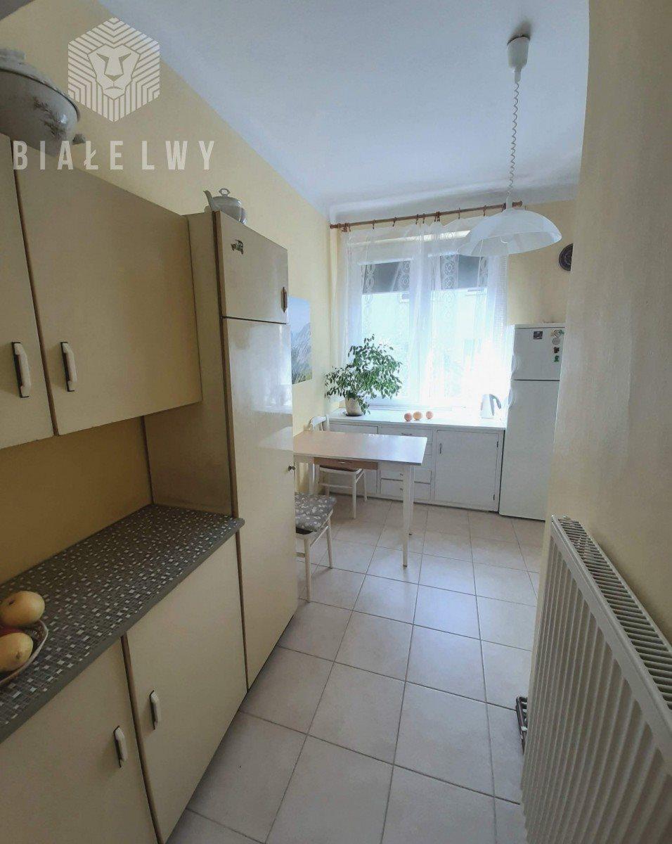 Mieszkanie dwupokojowe na sprzedaż Warszawa, Wesoła, Armii Krajowej  53m2 Foto 4