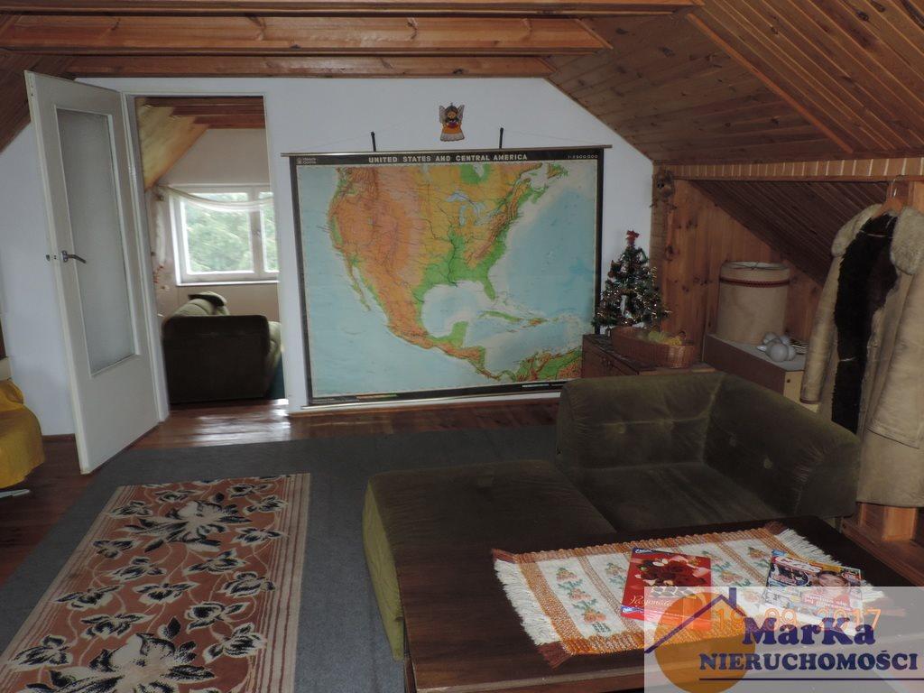 Dom na sprzedaż Borków, Borków 78  470m2 Foto 7