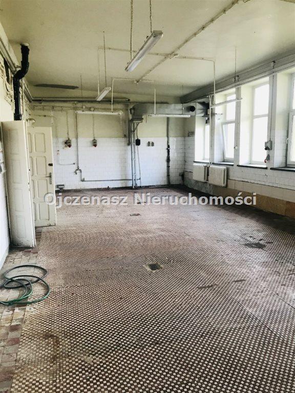 Lokal użytkowy na wynajem Bydgoszcz, Zimne Wody  631m2 Foto 8