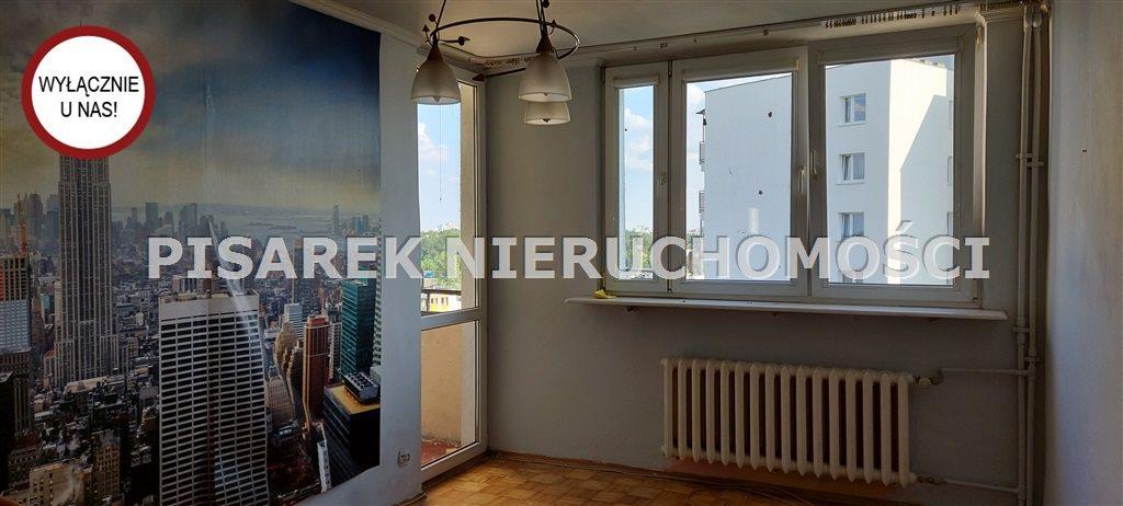 Mieszkanie trzypokojowe na sprzedaż Warszawa, Targówek, Targówek, Janinówka  54m2 Foto 2