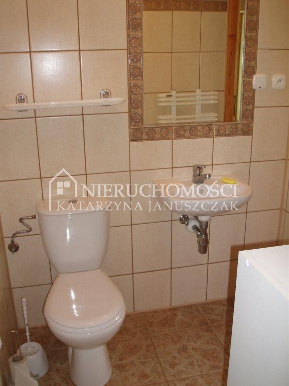 Lokal użytkowy na sprzedaż Dukla, Olchowiec  41600m2 Foto 6