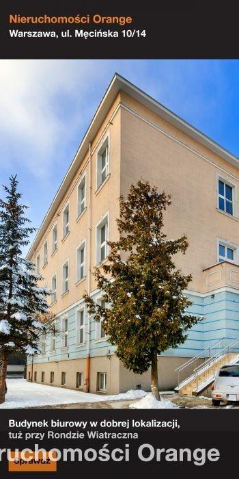 Lokal użytkowy na sprzedaż Warszawa  1401m2 Foto 12