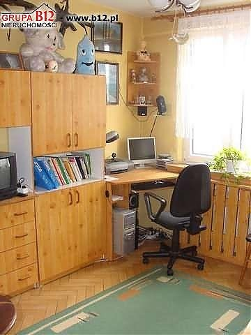 Mieszkanie trzypokojowe na sprzedaż Krakow, Nowa Huta (osiedla), Wysokie  56m2 Foto 3